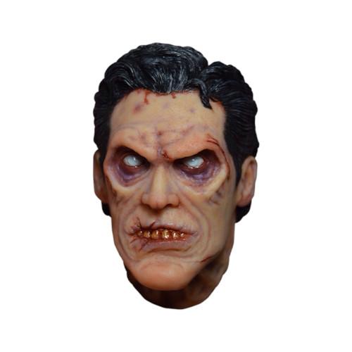 Trick or Treat Studios Evil Dead II Evil Ash Magnet