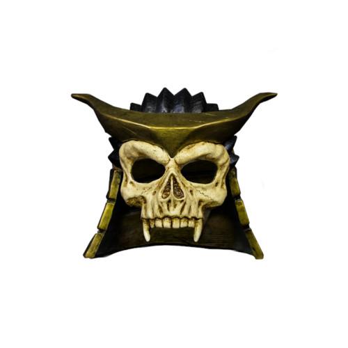 Trick or Treat Studios Mortal Kombat Shao Kahn Mask
