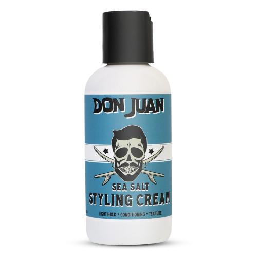 Don Juan Sea Salt Hair Styling Cream