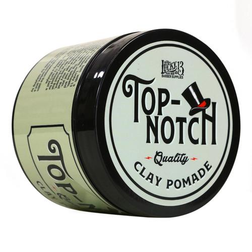 Lucky 13 Top-Notch Clay Pomade 4oz