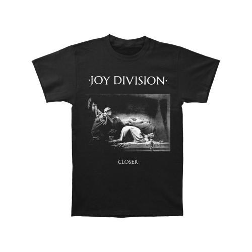 Joy Division Men's Closer T-Shirt Black