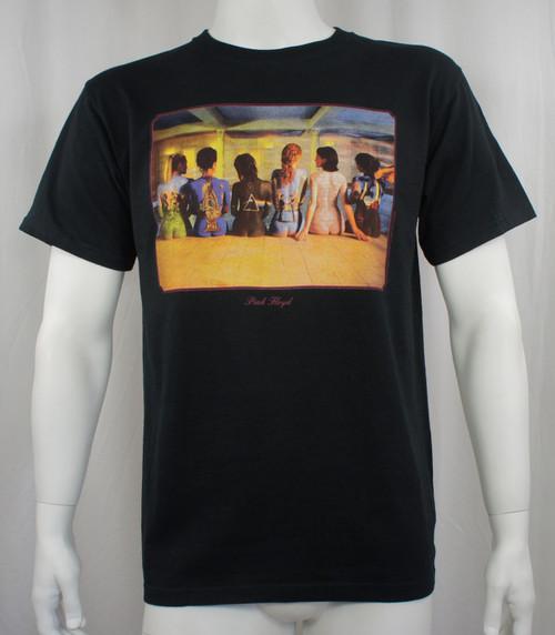 Pink Floyd T-Shirt - Back Catalogue