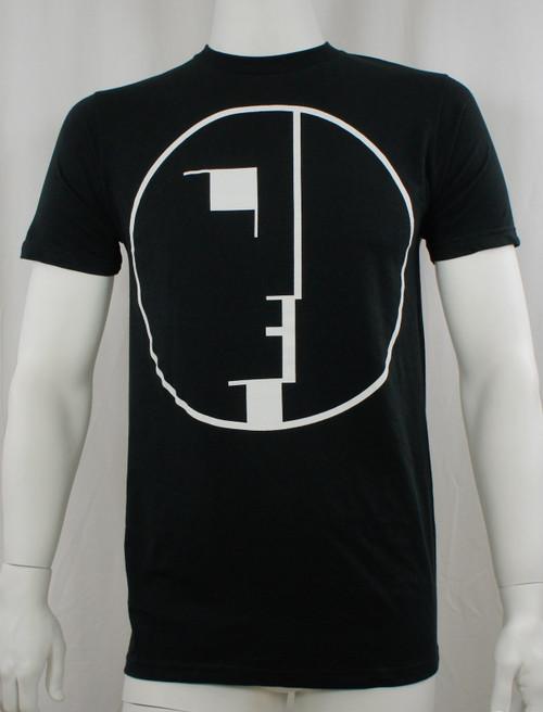 Bauhaus T-Shirt - Spirit Logo