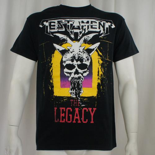 Testament T-Shirt - Legacy