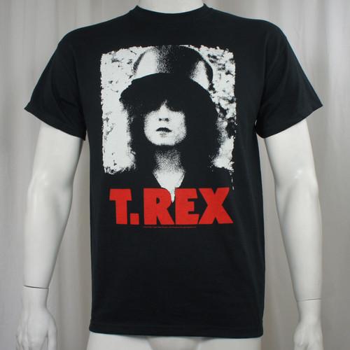 T. Rex T-Shirt - Pixelated