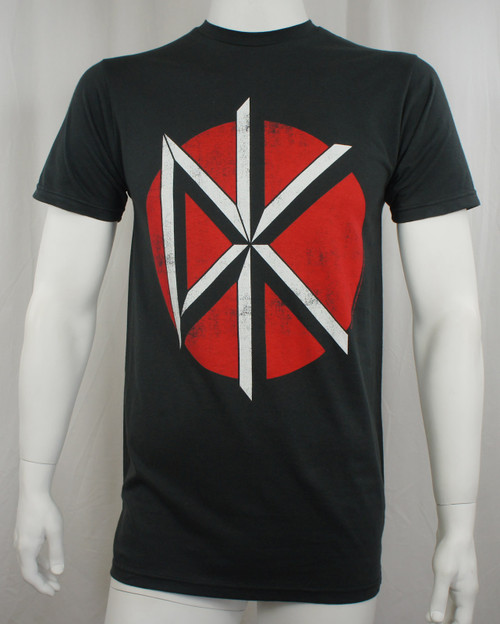 Dead Kennedys T-Shirt - Distressed Logo II