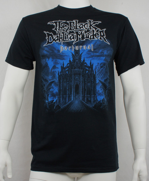 The Black Dahlia Murder T-Shirt - Nocturnal