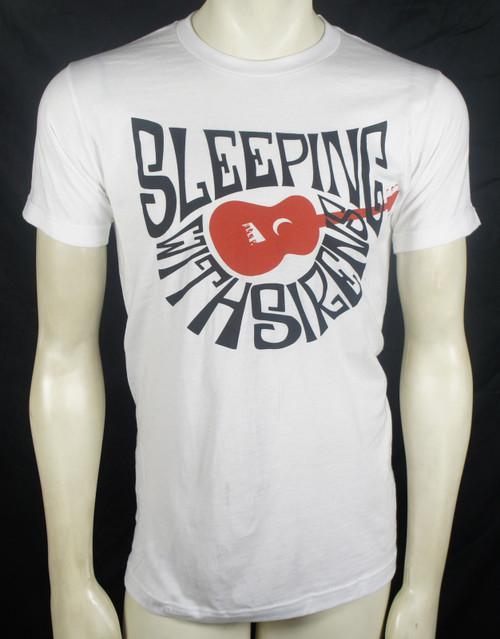 Sleeping With Sirens T-Shirt - Guitar