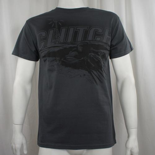 Clutch T-Shirt - Derek Hess