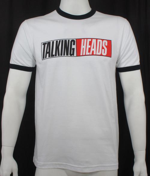 Talking Heads T-Shirt - True Stories