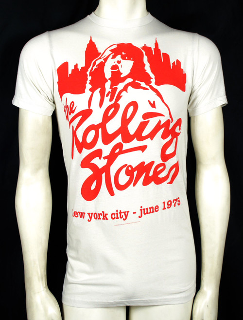 Rolling Stones T-Shirt - Mick June
