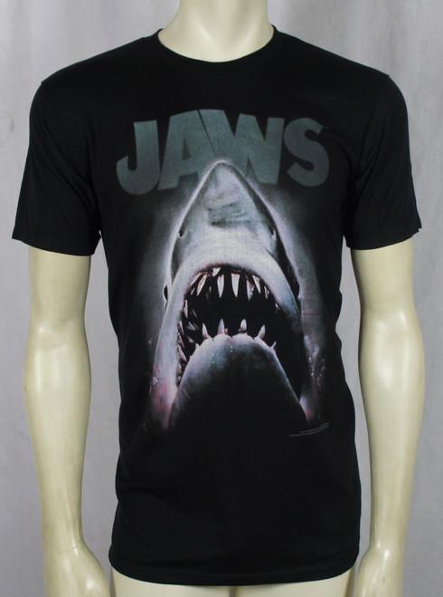 Jaws T-Shirt - Terror in the Deep Slimfit