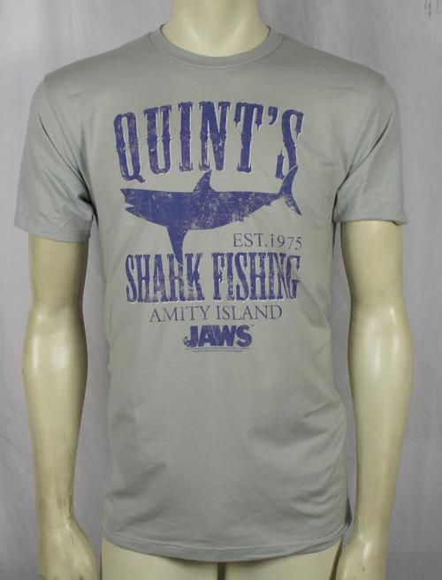 Jaws T-Shirt - Quints Slimfit