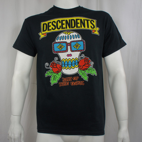Descendents T-Shirt - Day of The Dork