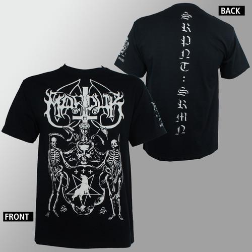 Marduk T-Shirt - Srpnt Srmn