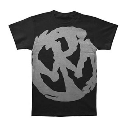 Pennywise T-Shirt -  Large Gray Logo