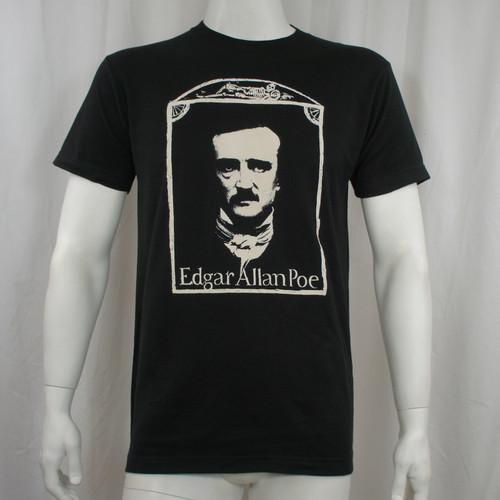 Impact Original T-Shirt - Edgar Allan Poe