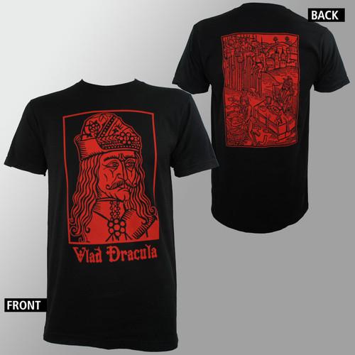 Impact Original T-Shirt - Vlad Dracula