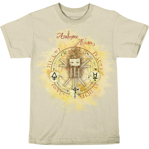 Minecraft Alchemy Youth T-Shirt