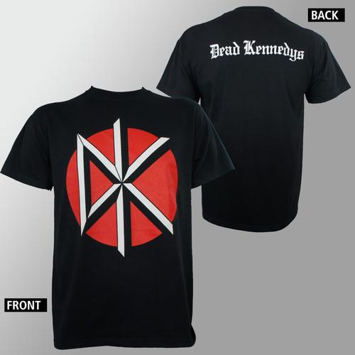 Dead Kennedys T-Shirt - Logo