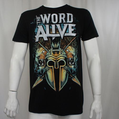 The Word Alive T-Shirt- Start Living