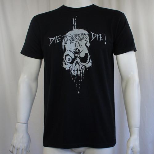 Exhibit A Gallery Unisex T-Shirt - Die Posers Die