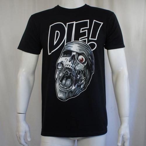 Exhibit A Gallery Unisex T-Shirt - Die