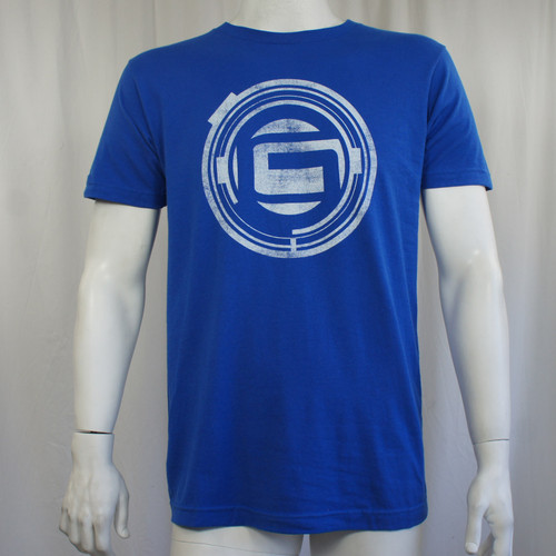 Guardians Of The Galaxy T-Shirt - Distressed Logo