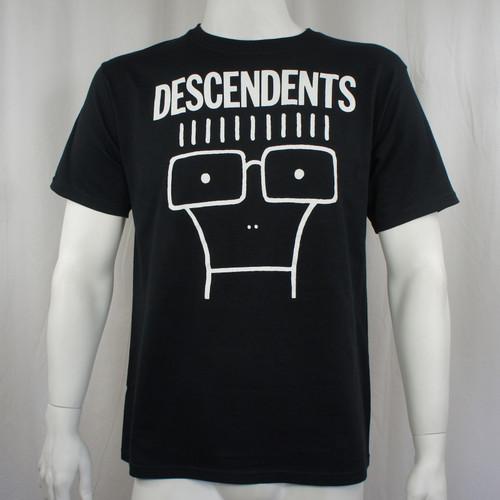Descendents T-Shirt - Classic Milo