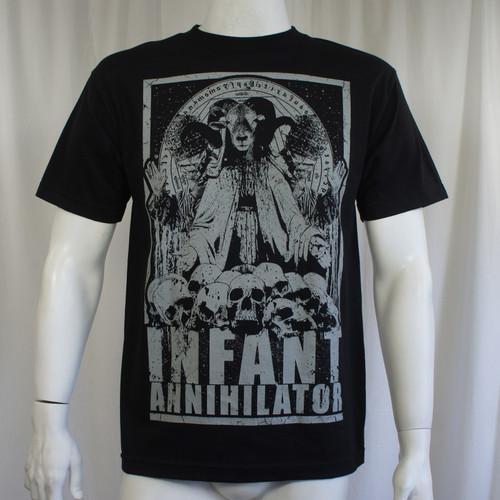 Infant Annihilator T-Shirt - Goat Lord