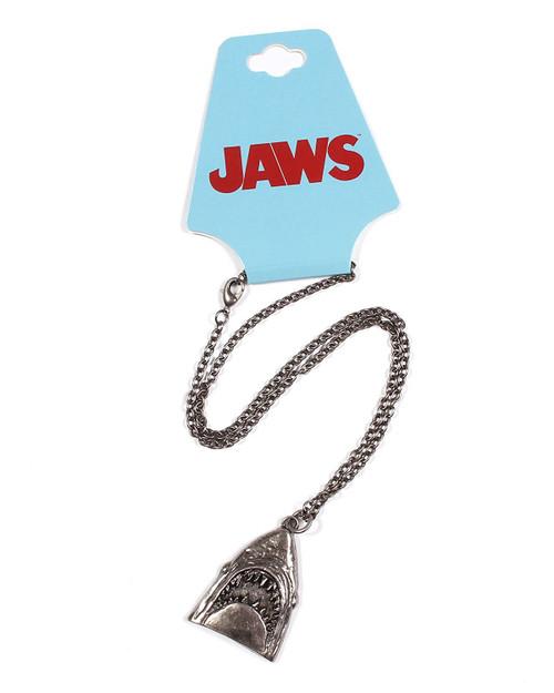 Jaws Pendant - Shark Head