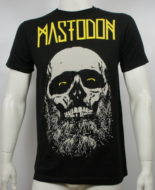 Mastodon T-Shirt - Admat Beard