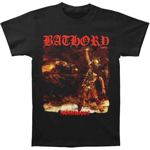 Bathory T-Shirt - Hammerheart