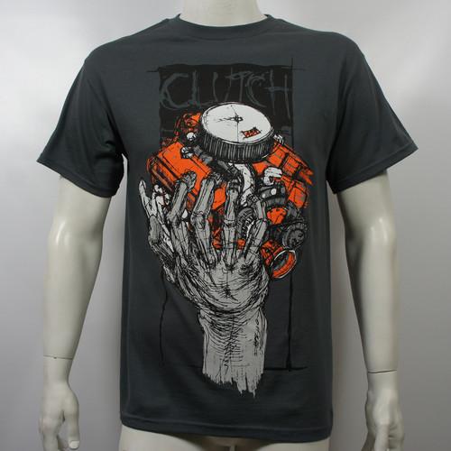 Clutch T-Shirt - Hess 454
