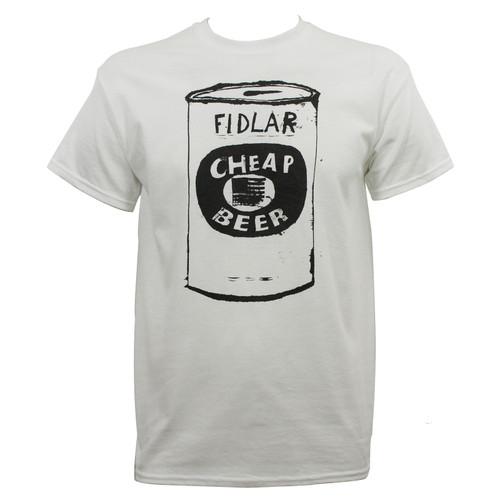 Fidlar T-Shirt - Cheap Beer