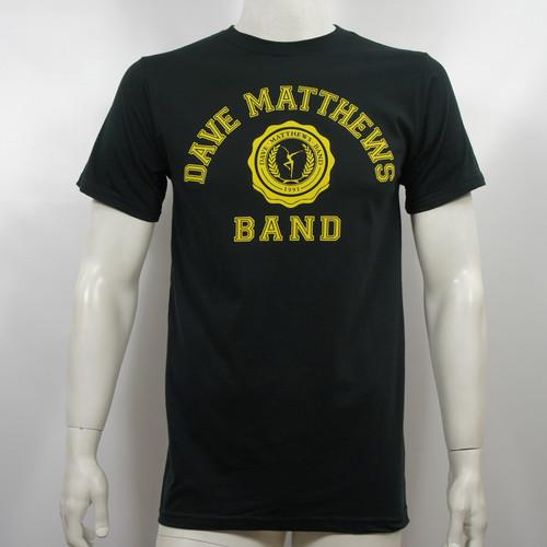 Dave Matthews Band T-Shirt - Collegiate