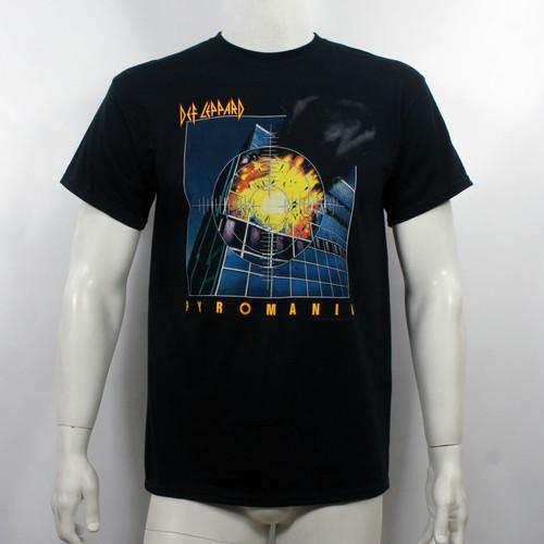 Def Leppard T-Shirt - Pyromania