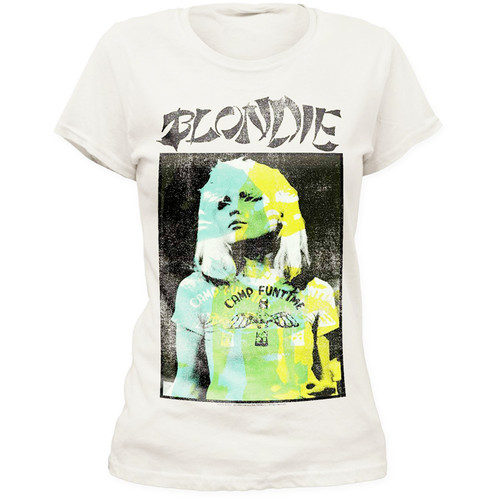 Blondie Girls T-Shirt - Bonzai