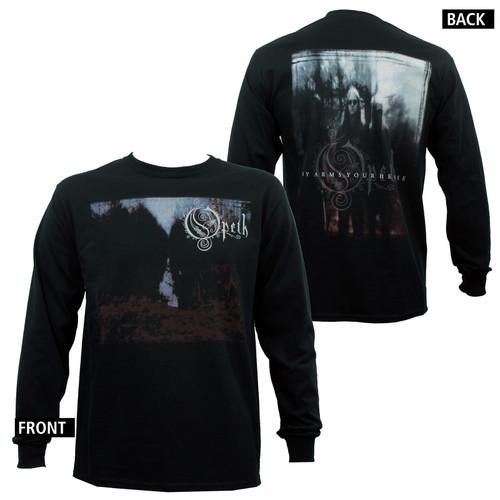 Opeth Long Sleeve T-Shirt - My Arms