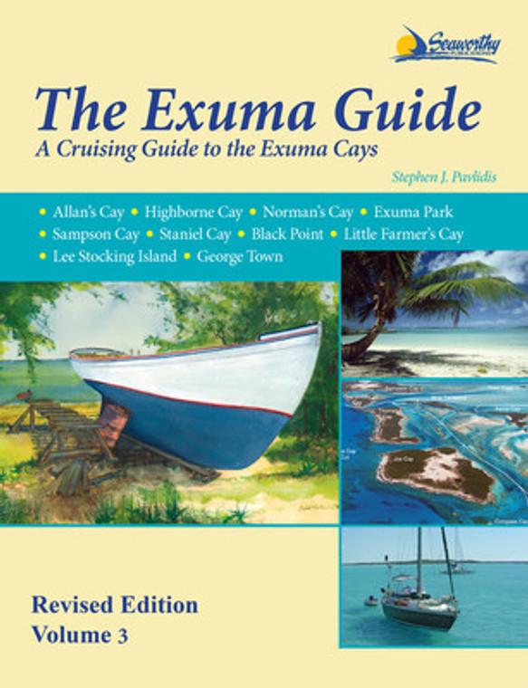 The Exuma Guide 3rd Edition