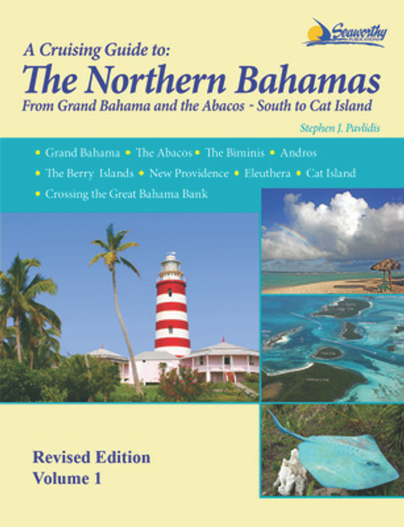 The Northern Bahamas Vol. 1