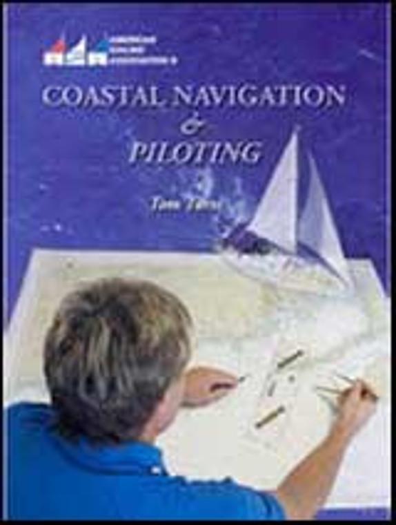 Coastal Navigation Instructional DVD (Tursi)