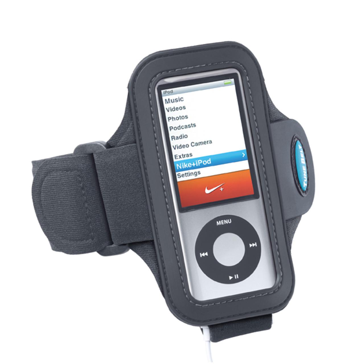 Sport Armband Ipod Nano 4th Generation Ab75 Tune Belt
