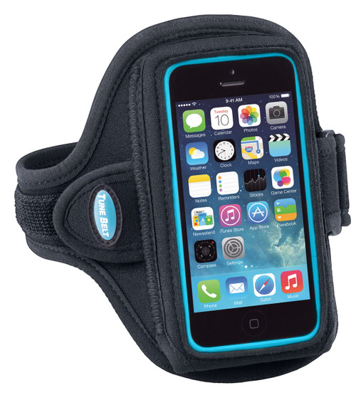 Sport Armband for iPhone SE and 5S / 5 / 5C with Medium Case - AB86(.1)