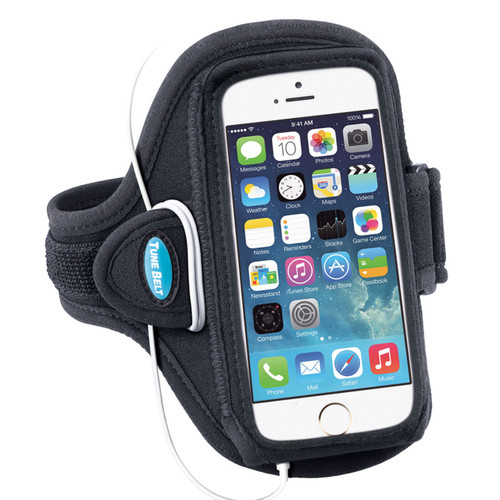 Sport Armband for 1st gen iPhone SE (2016) and 5S / 5 / 5C - AB87