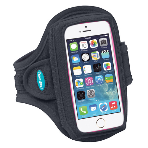 Sport Armband for iPhone SE and 5s/5/5c with Slim Case - AB83