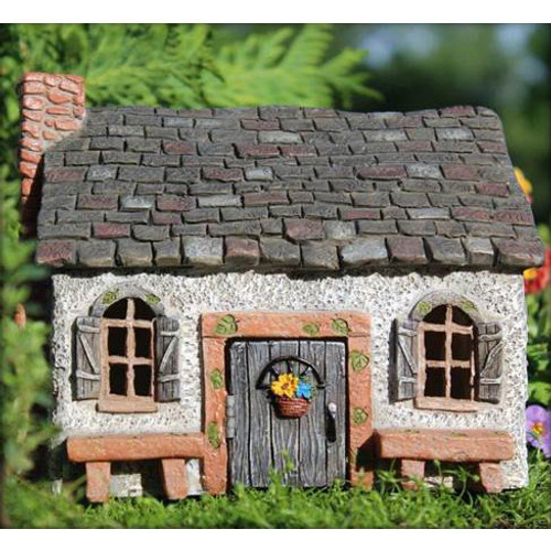 Fairy Garden - Sweet Meadows House