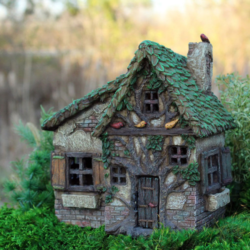 Fairy Garden - Woodsy Way
