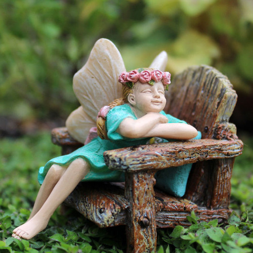 Fairy Garden - Fairy Ashley