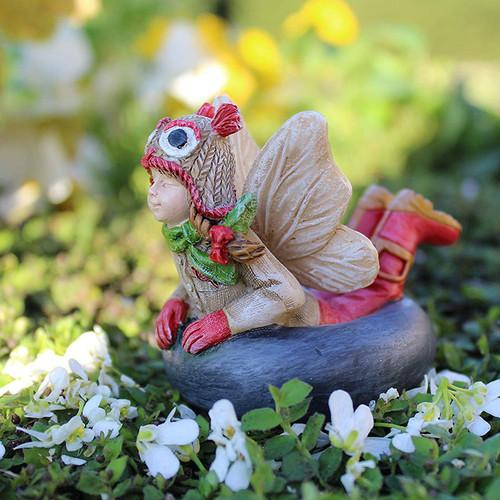 Fairy Garden - Fairy Mikayla